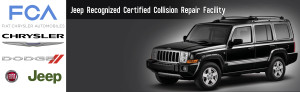 Jeep Certified